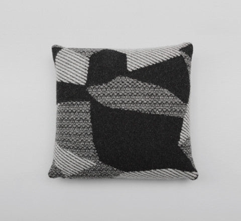 wilson / wool cushion