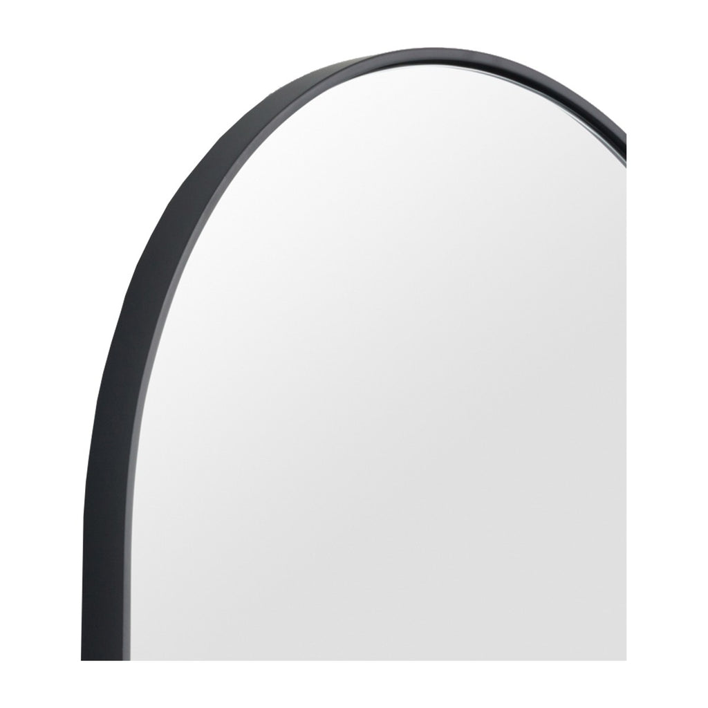 Middle Of Nowhere - Bjorn Large Oval Mirror | Available in 3 finishes - The Minimalist Store