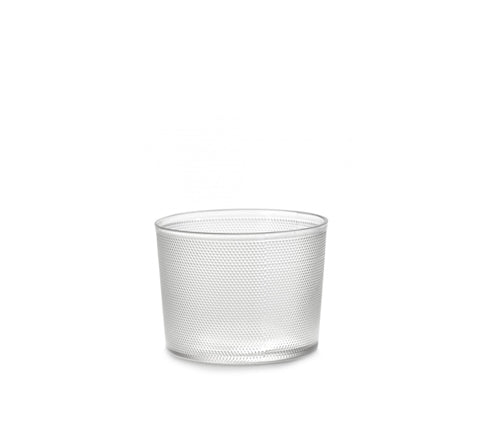 Serax - Small Merci Glass Set of 4 - The Minimalist Store