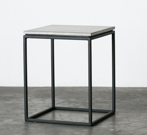 concrete side table. You Might Also Like Concrete Side Table A