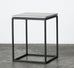 Slabs By Design - Concrete Side Table / Flat Top - The Minimalist Store
