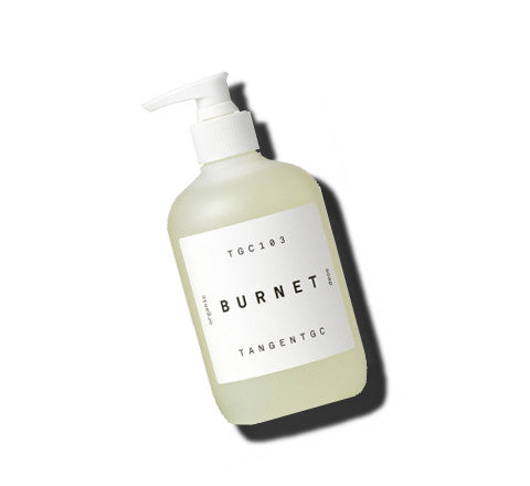 Tangent GC - Burnet / Organic Hand Soap - The Minimalist Store