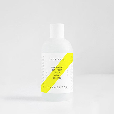 tangent garment care / liquid sportswear wash
