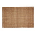 Woven Jute Rug / Multiple Sizes