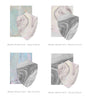 marbled greeting cards - The Adventures Of - The Minimalist Store