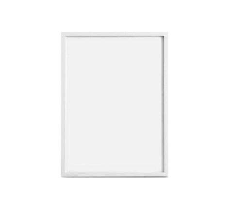 The Minimalist Home - White Art Frame / A3 - The Minimalist Store