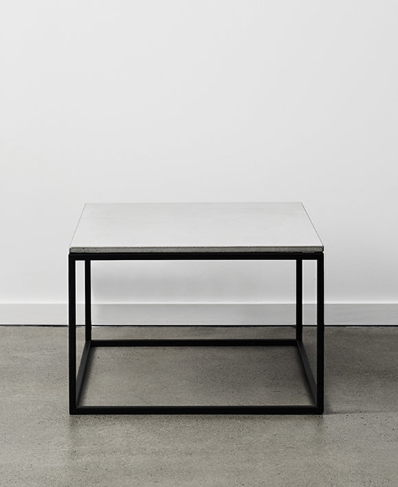 Slabs By Design - Concrete Coffee Table - The Minimalist Store