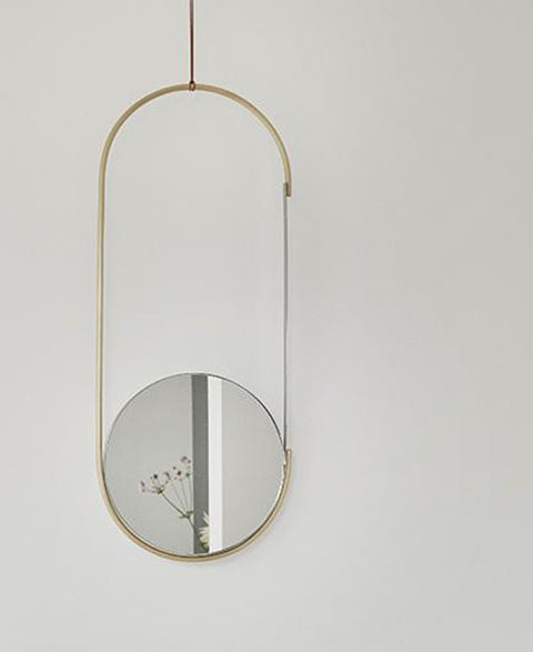 Kristina Dam - Mobile Mirror - The Minimalist Store