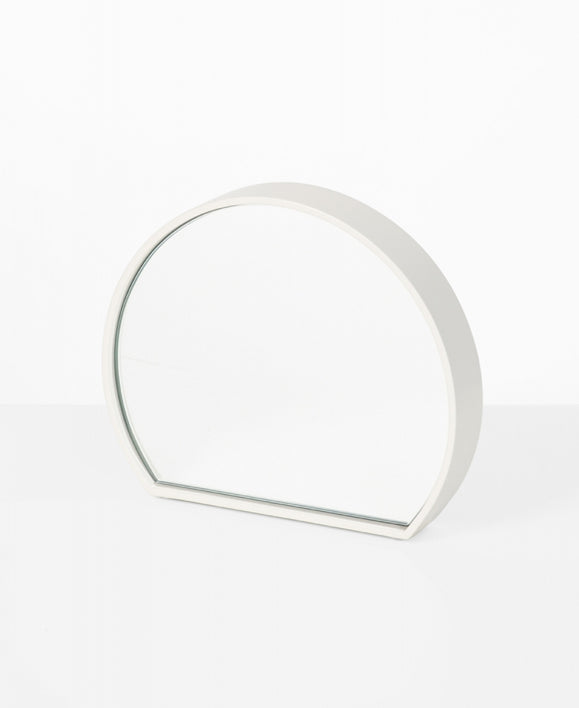 Middle Of Nowhere - Large Tabletop Mirror - The Minimalist Store