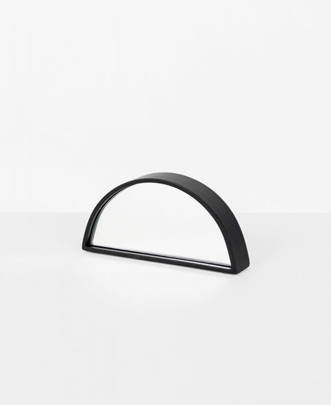 Middle Of Nowhere - Small Tabletop Mirror - The Minimalist Store