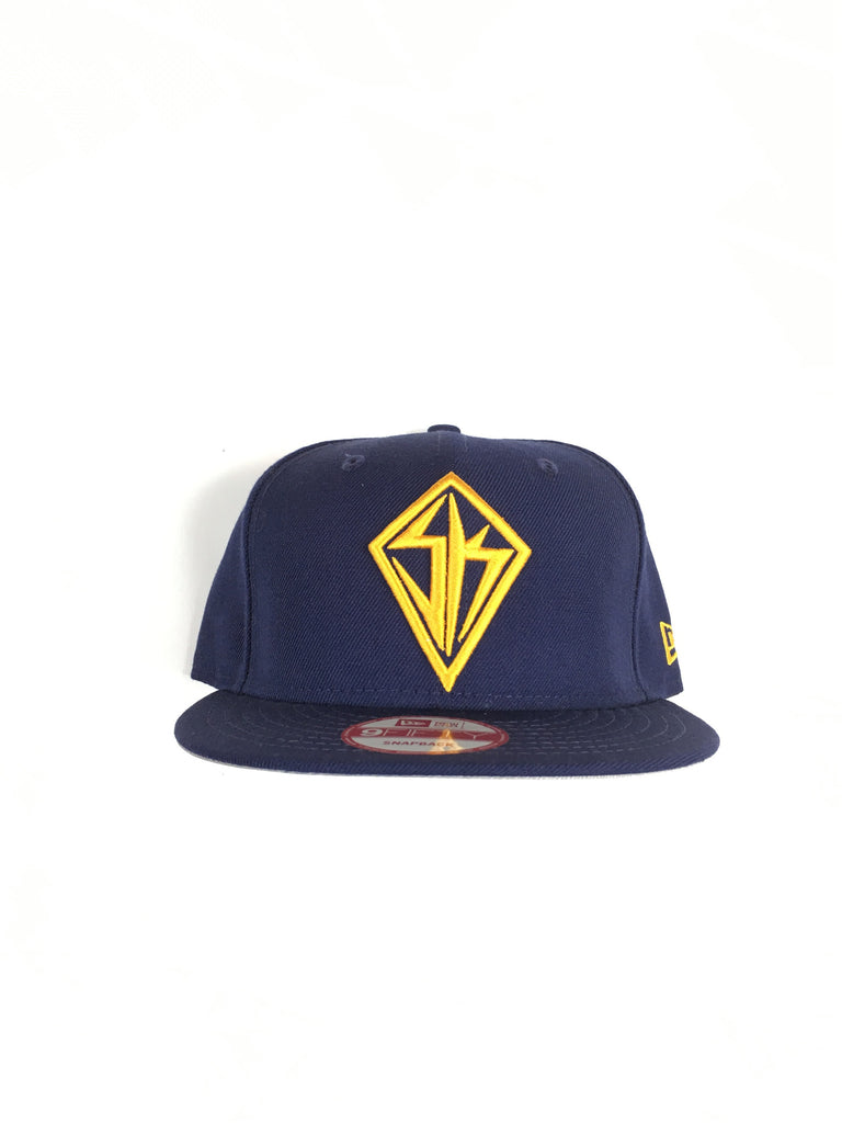 Stacksandkicks X New Era SnapBack (Limited)