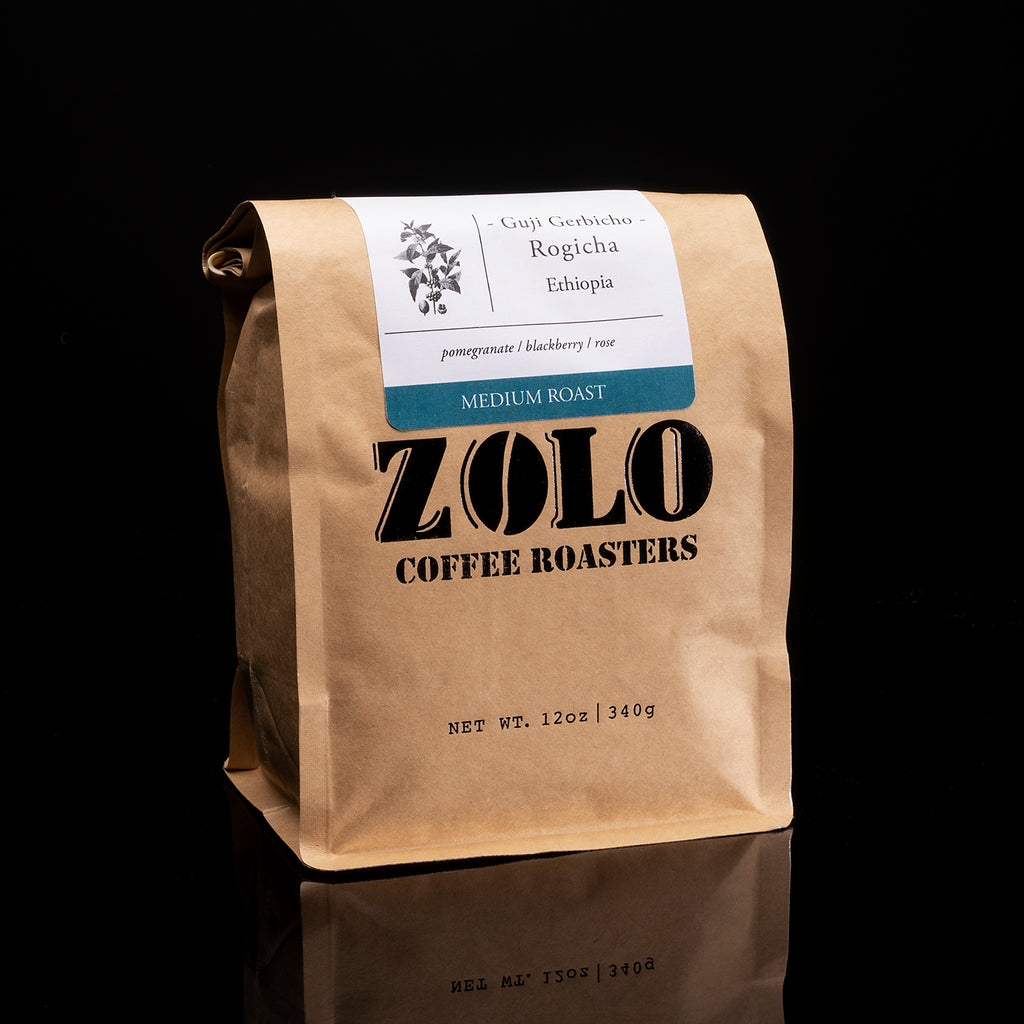 Roaster's Choice Single Origin Medium Roast Coffee