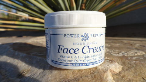 Power Repair Nourishing Face Cream