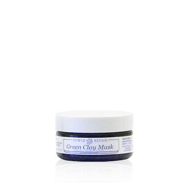 Power Repair Green Clay Mask