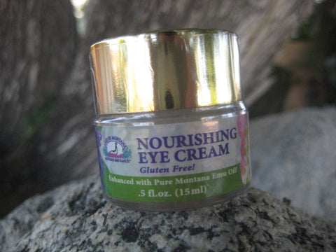 Montana Emu Ranch Nourishing Eye Cream