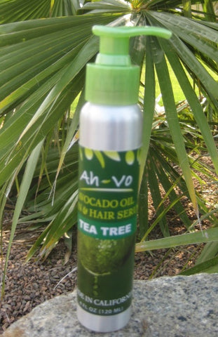 Bella Vado 100% Avocado Oil Skin & Hair Serum