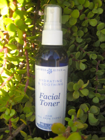 Power Repair Facial Toner