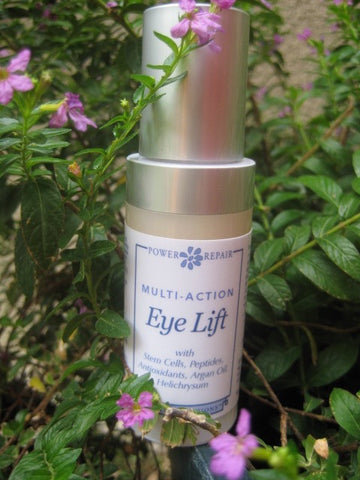Multi-Action Eye Lift
