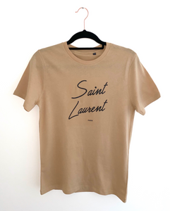 NEW Saint Tee - 3 colours!