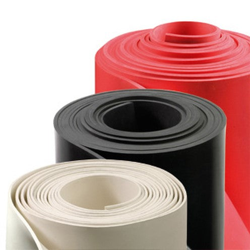 Nitrile Rubber Explained In Sheet Form