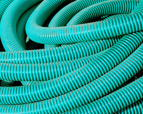 Hoses - PVC, composite, chemical and marine