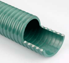CUXE - Super Elastic, Medium Duty Suction & Delivery PVC Hose