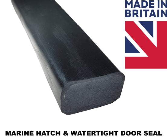 Water-Tight Door & Hatch Seals