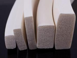Silicone Sponge Rubber Strip (SIL16)