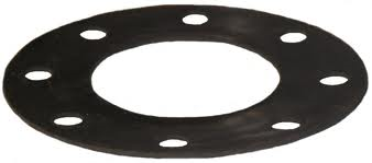 EPDM Gaskets WRC 3mm Thick (Full Face)