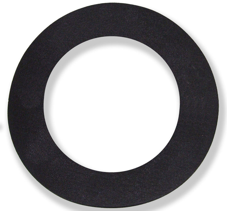 Insertion SBR Rubber Gaskets 3mm Thick (IBC)