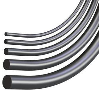 NITRILE RUBBER ORING CORD 10MM Diameter 70 Shore in any lengths