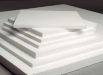 PTFE Virgin Sheet (Solid)