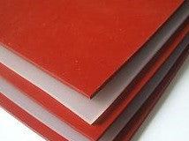 General purpose silicone rubber sheet