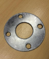 Tanged Graphite Gaskets 3mm Thick (Full Face)
