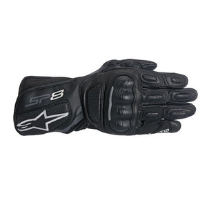 Alpinestars Stella SP-8 V2 Leather Gloves
