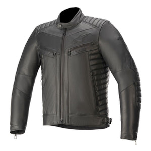 Alpinestars Burstun Leather Jacket