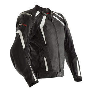 RST R-18 Leather Jacket