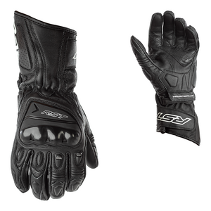 RST R-18 Leather Gloves