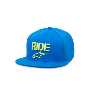 Alpinestars Ride Flat Cap