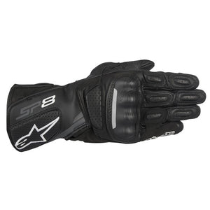 Alpinestars SP-8 V2 Leather Gloves