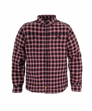 SA1NT Aramid Lined Flannel Jacket