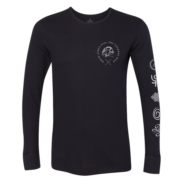 Ashes to Legends Black Thermal