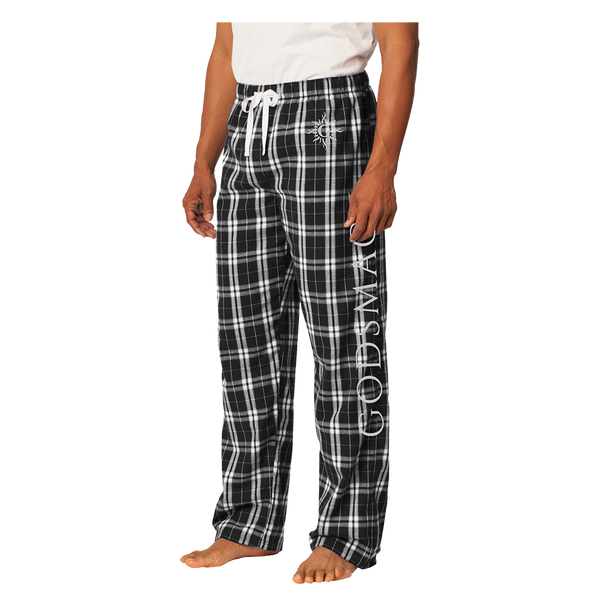 G Sun Flannel Lounge Pants