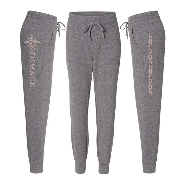 Godsmack Tribal Ladies Joggers