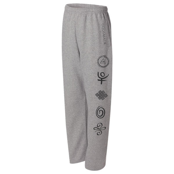 Ashes to Legends Sweatpants