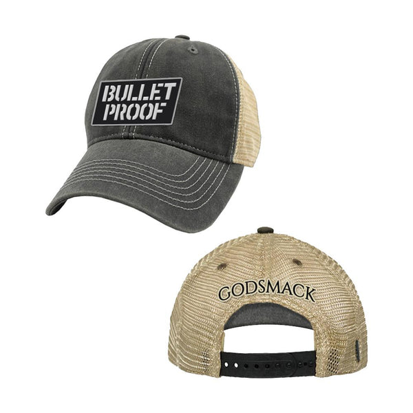 Bulletproof Legacy Trucker Hat