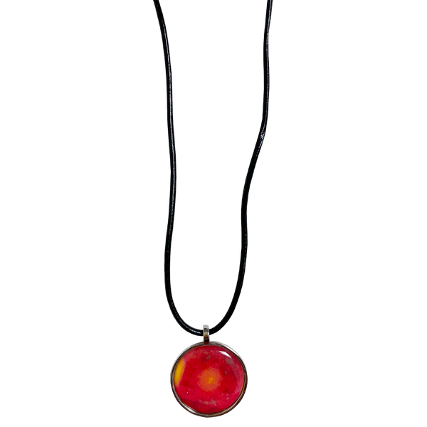 GDS Oracle Necklace