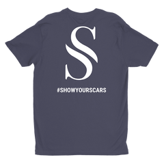 Show Your Scars Tee