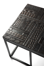 ETHNICRAFT ANCESTORS TABWA CONSOLE - The Banyan Tree Furniture & Homewares