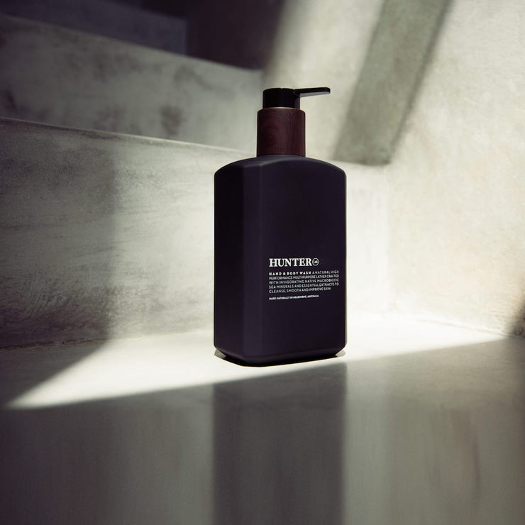 HUNTER LAB HAND AND BODY WASH - The Banyan Tree Furniture & Homewares
